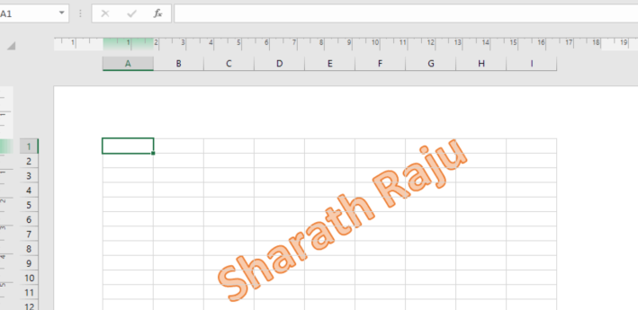 Water Mark in Excel -9.PNG