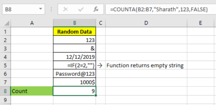 Excel COUNTA function 3.PNG