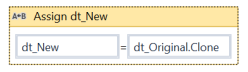 UiPath Copy onLy Headers From One excel to another excel 1