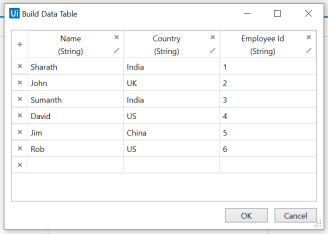 UiPath Get Top N records from datatable 2