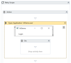 UiPath Retry Scope Activity Example 4.PNG
