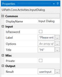 UiPath Execute Macro 2